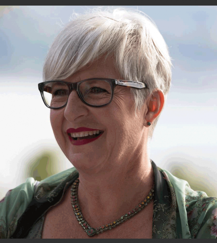 Claudia Bergmaier